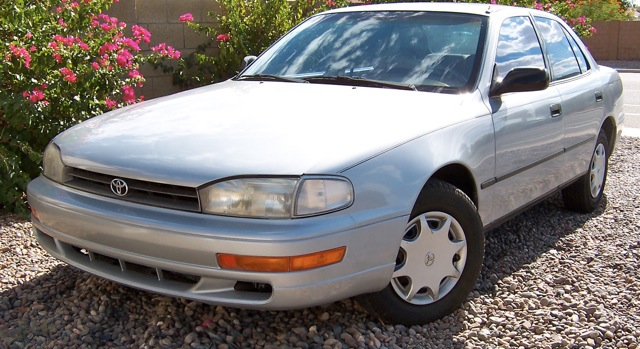 1992 Toyota Camry DX