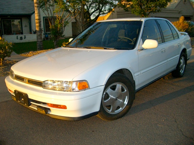 1993 Honda Accord LX