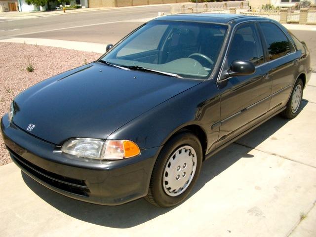 1995 Honda Civic LX